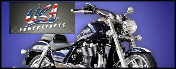 USA Powersports of Dundee, Michigan