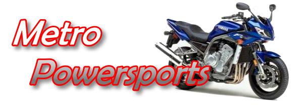 Metro Area Powersports Buyers Detroit Michigan