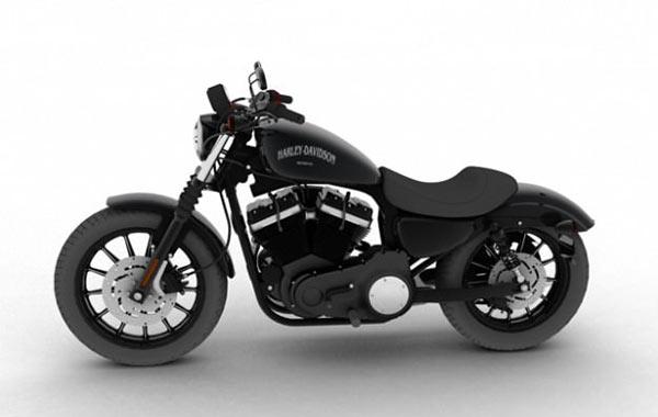 Cash For Your Used Harley-Davidson